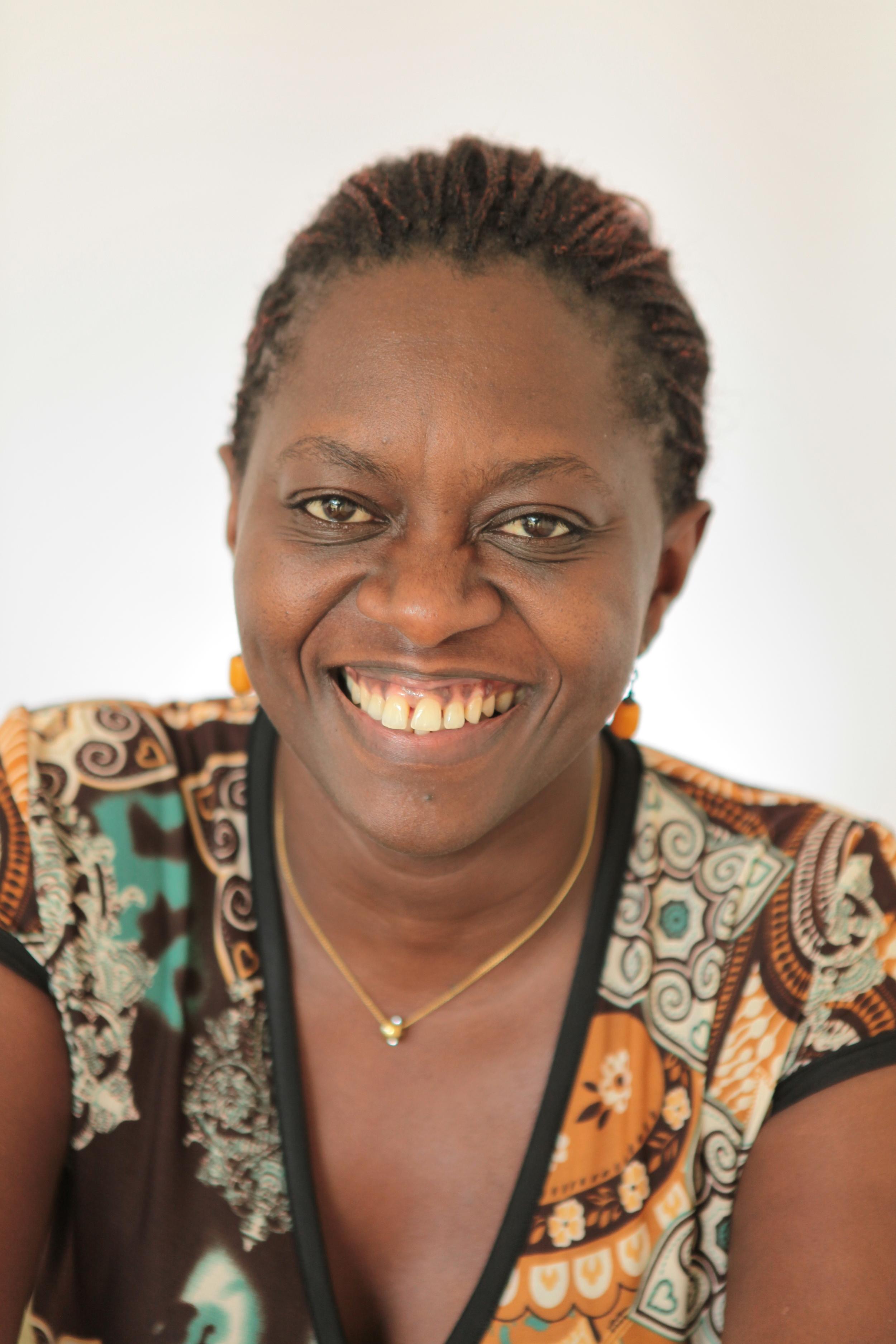 Dr. Faith Osier