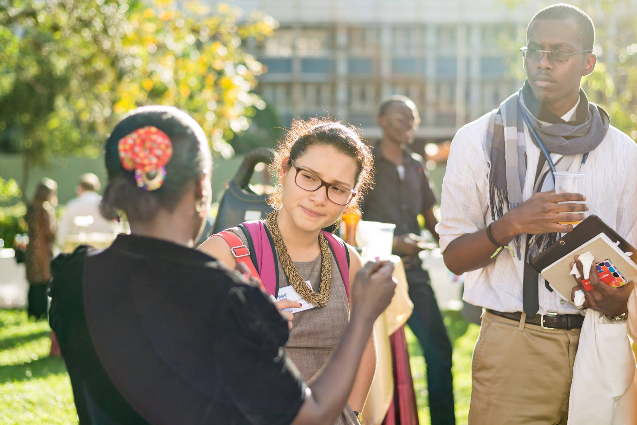 Uganda Hub - KNelson