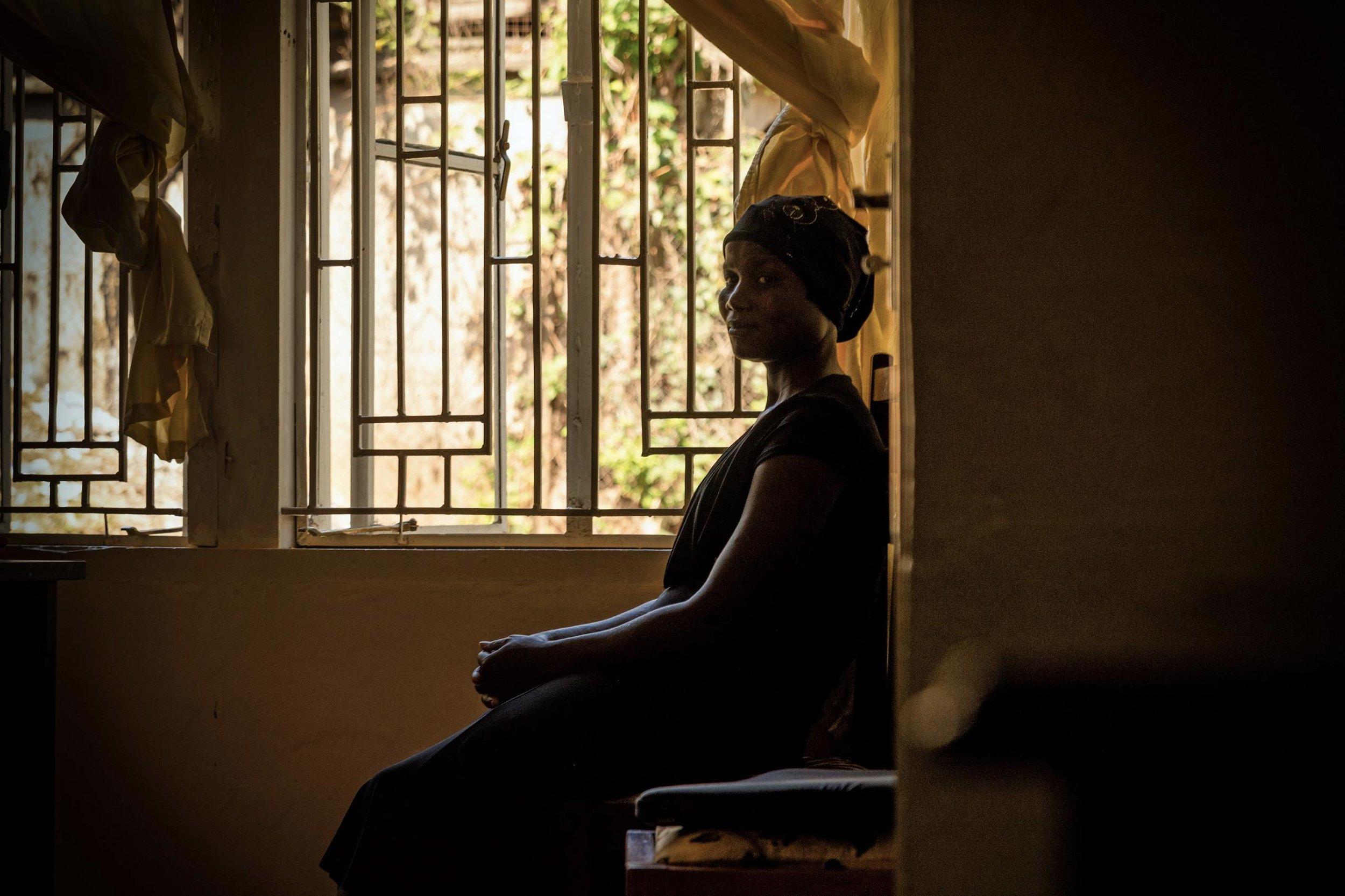 She Came to Jinja - Rays of Hope Hospice Jinja