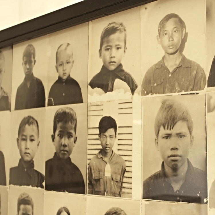 The Fall of the Khmer Rouge