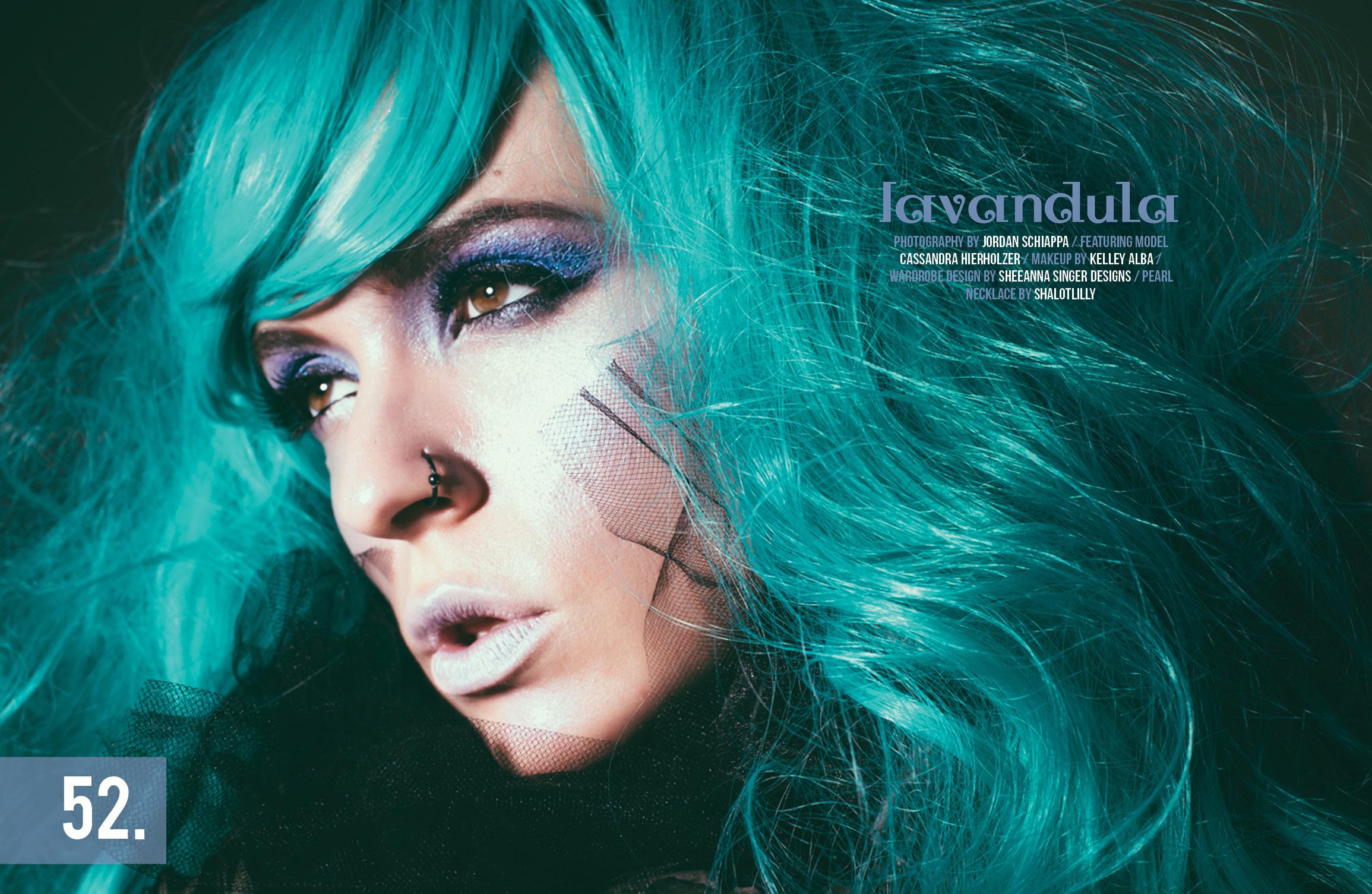 Gothesque Magazine