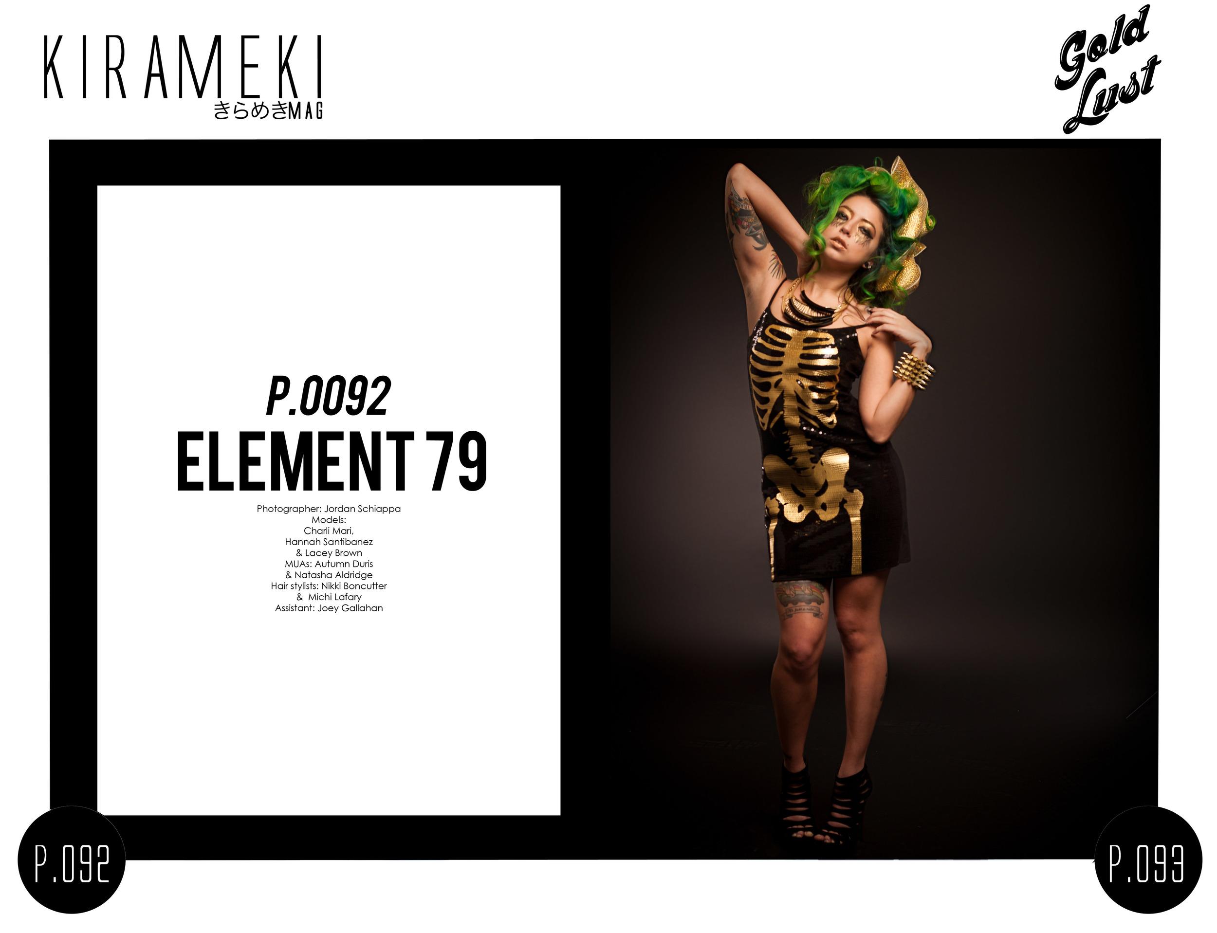 Kirameki Magazine