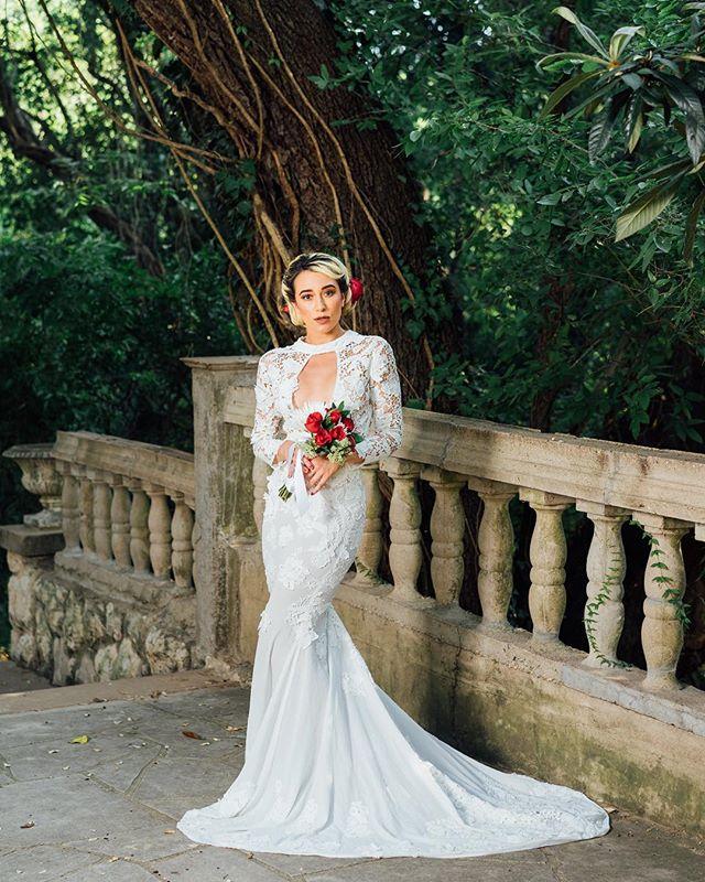 Bridal at Laguna Gloria