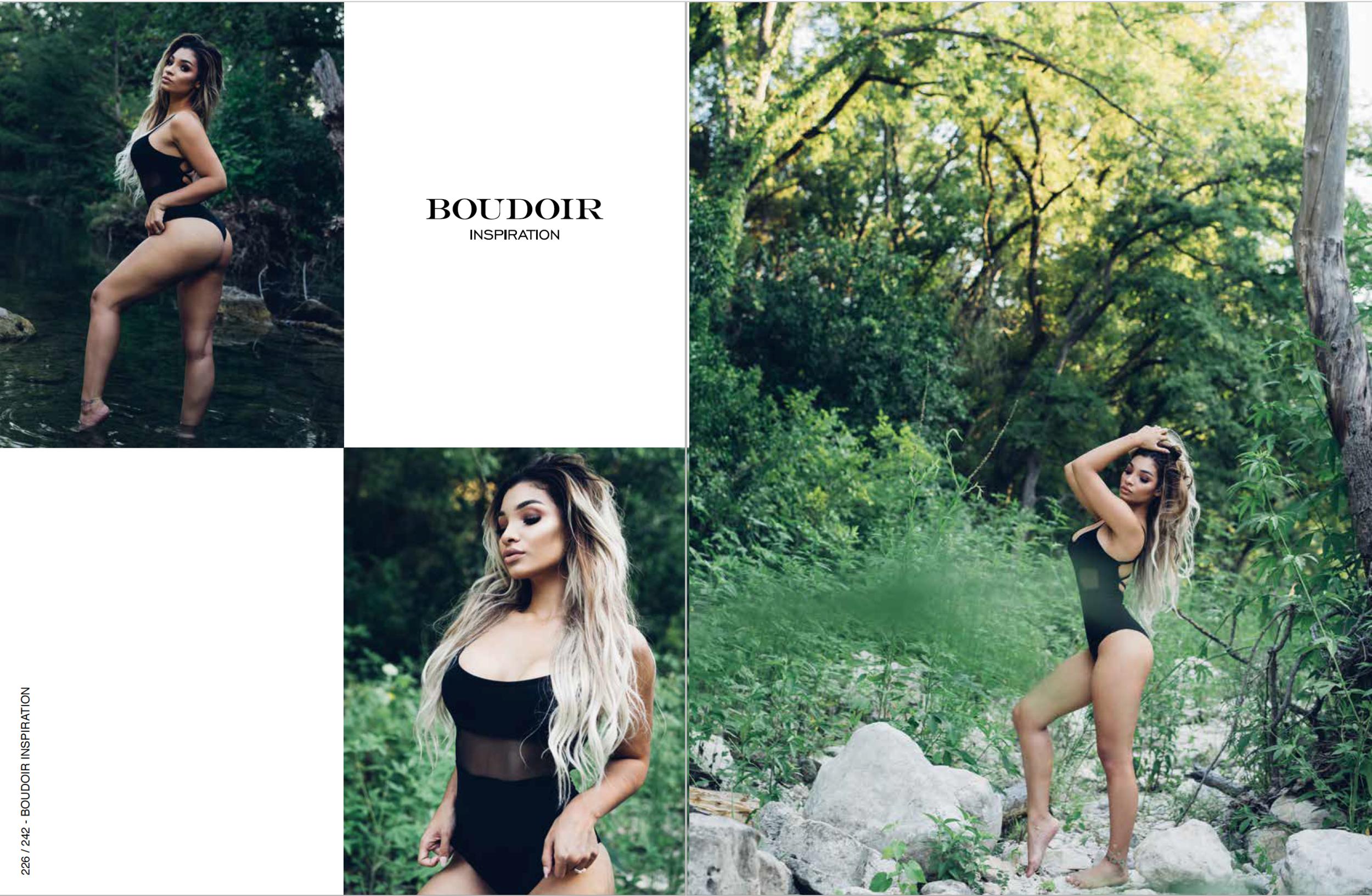 Boudoir Inspiration Magazine