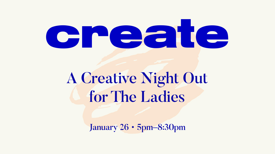 "Registration Closed    We're sorry, but we have closed registration for ""Create"" because we have filled to our capacity!"