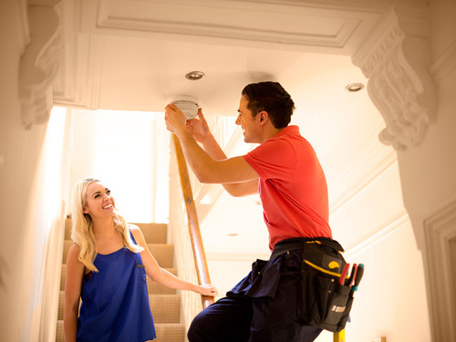 Whether your job is large or small why take the dangerous risk by doing it yourself? Let the Optima team take care of it for you.  Our highly skilled and experienced team can help with all your home electrical needs.