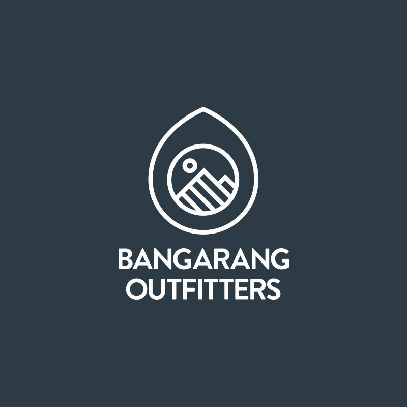 Bangarang Outfitters Branding