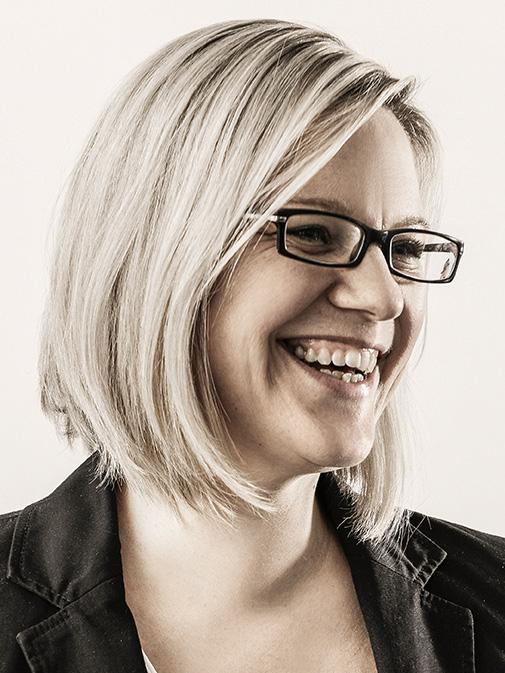 Anne Reinhardt, Business Development and Consultancy