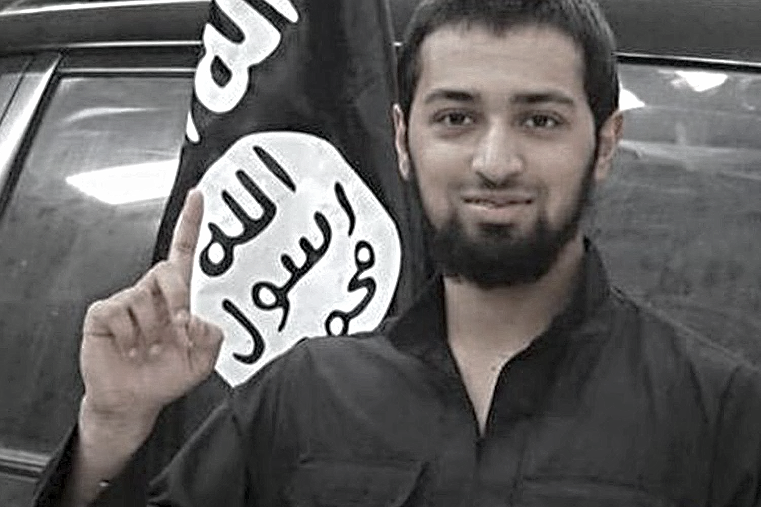 Talha Asmal, 17 from   West Yorkshire was Britain's youngest suicide bomber.