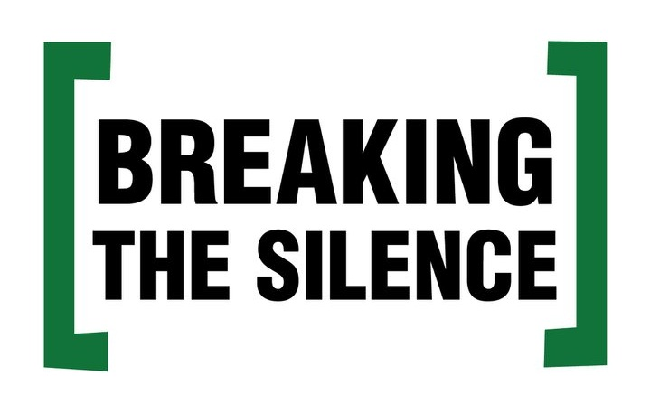 Breaking the Silence is an organization of veteran combatants who have served in the Israeli military since the start of the Second Intifada and have taken it upon themselves to expose the Israeli public to the reality of everyday life in the Occupied Territories.
