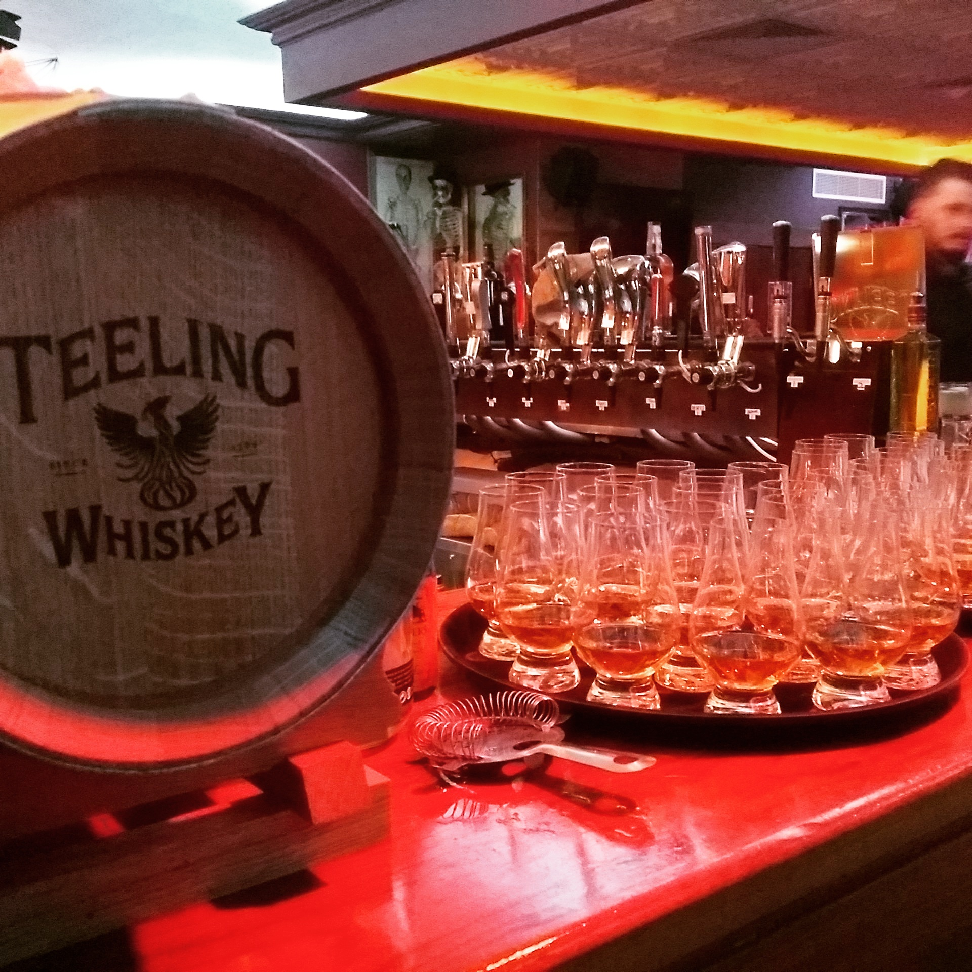 Whiskey Pic