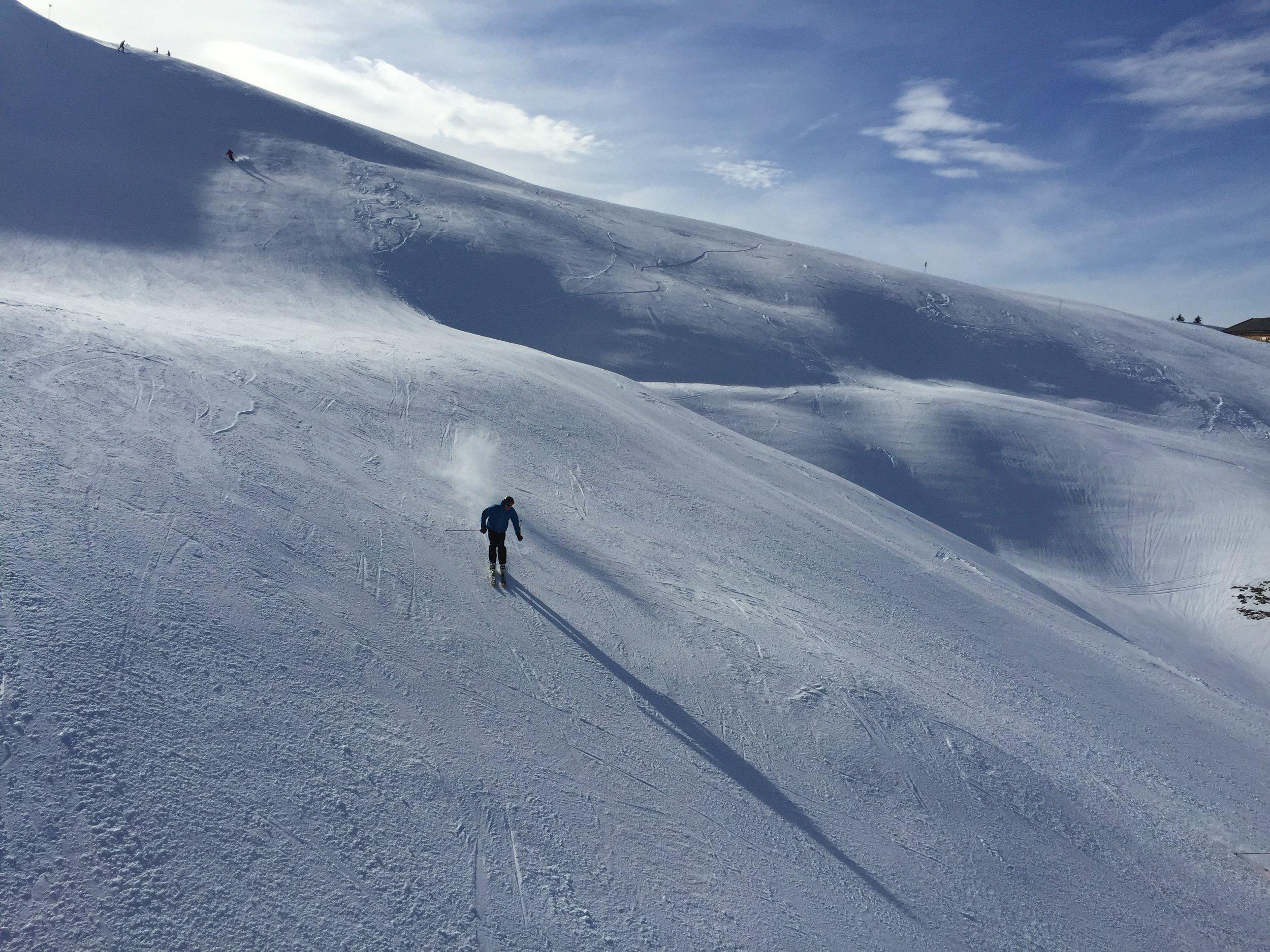 LokoCampers Ski Lofer