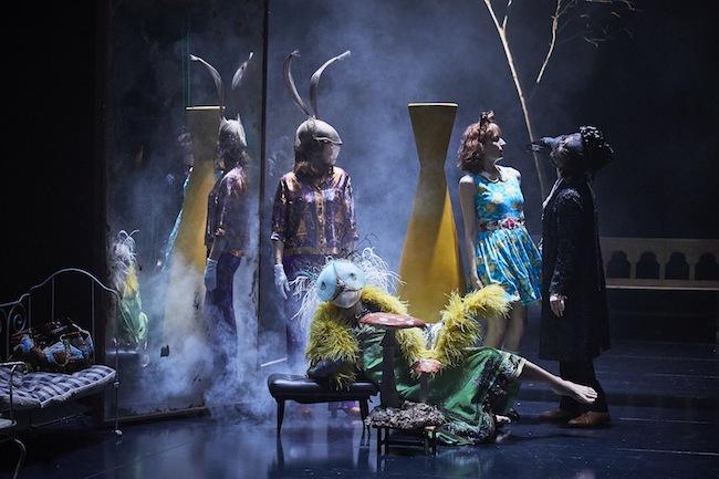 © Christophe Raynaud De Lage / Festival d'Avignon