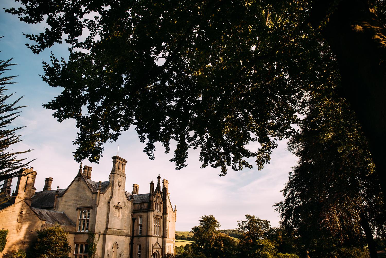 falcon manor