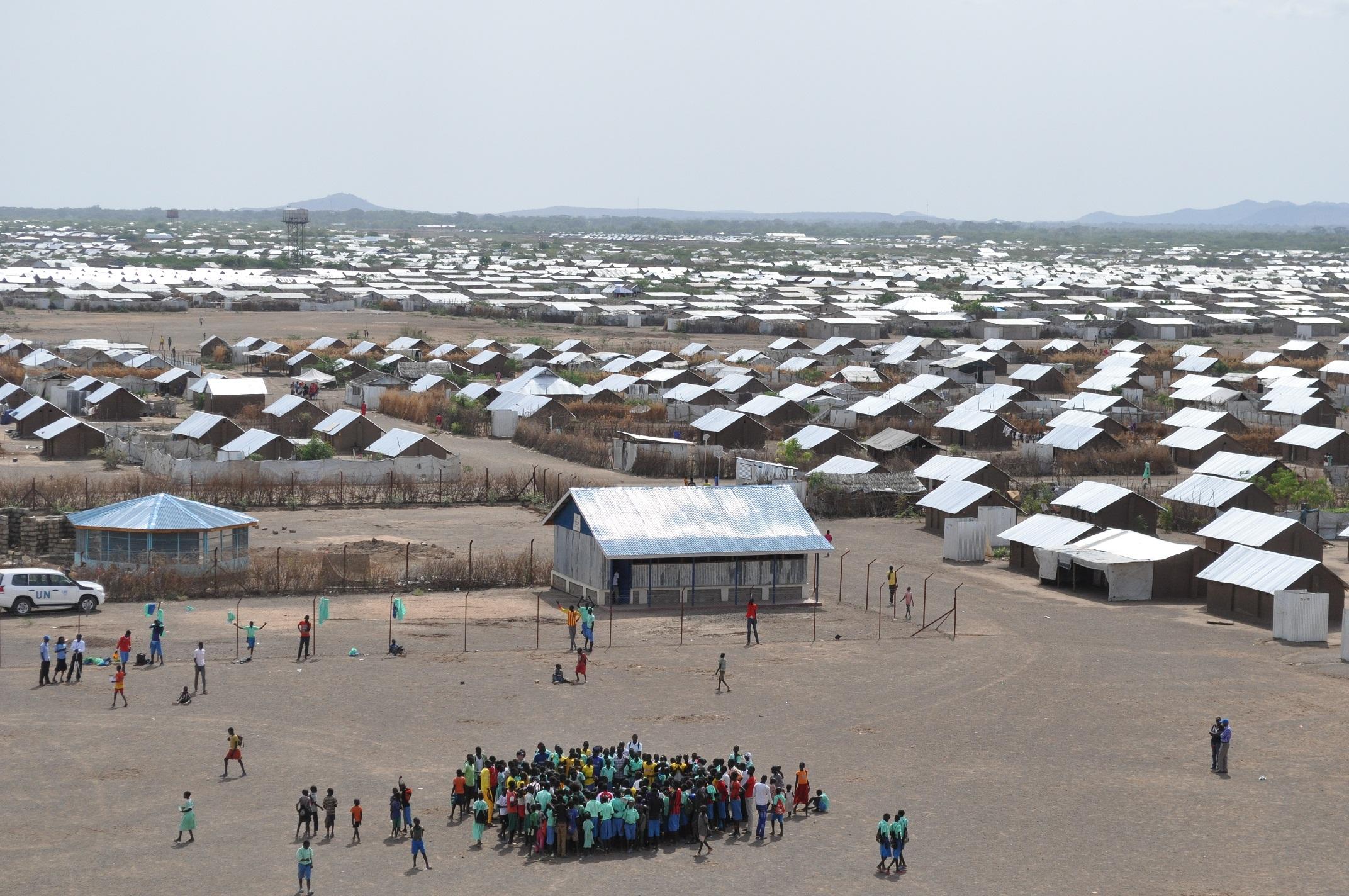 C. Wachiaya/UNHCR