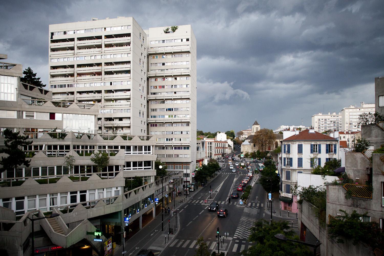 9-Ivry sur Seine - Avenue George Gosnat - 2011.jpg