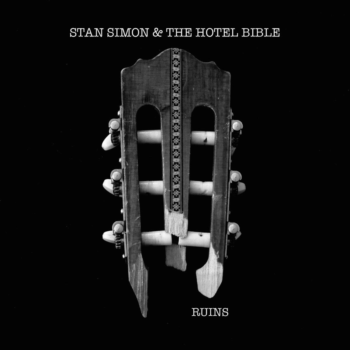 Stan Simon & The Holy Bible