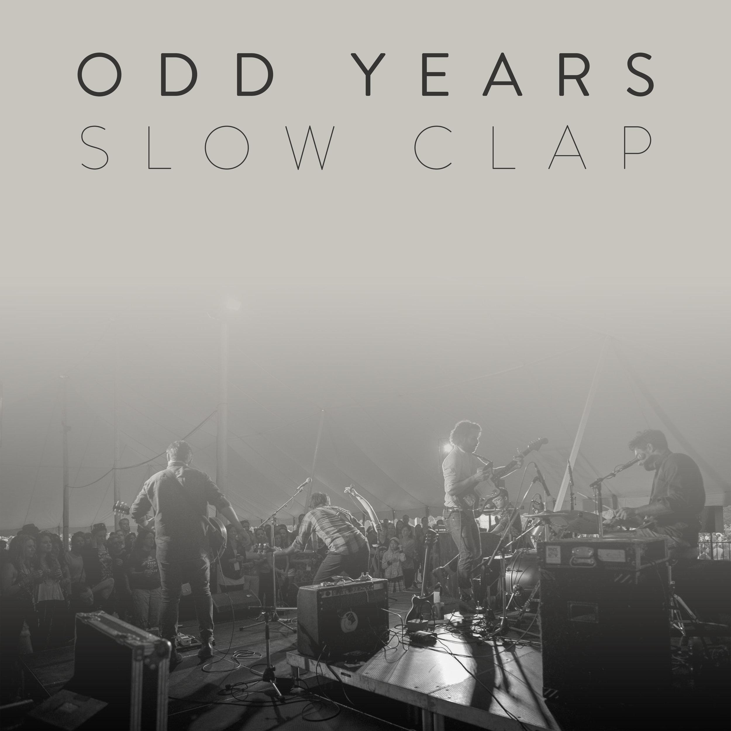 Odd Years - Slow Clap