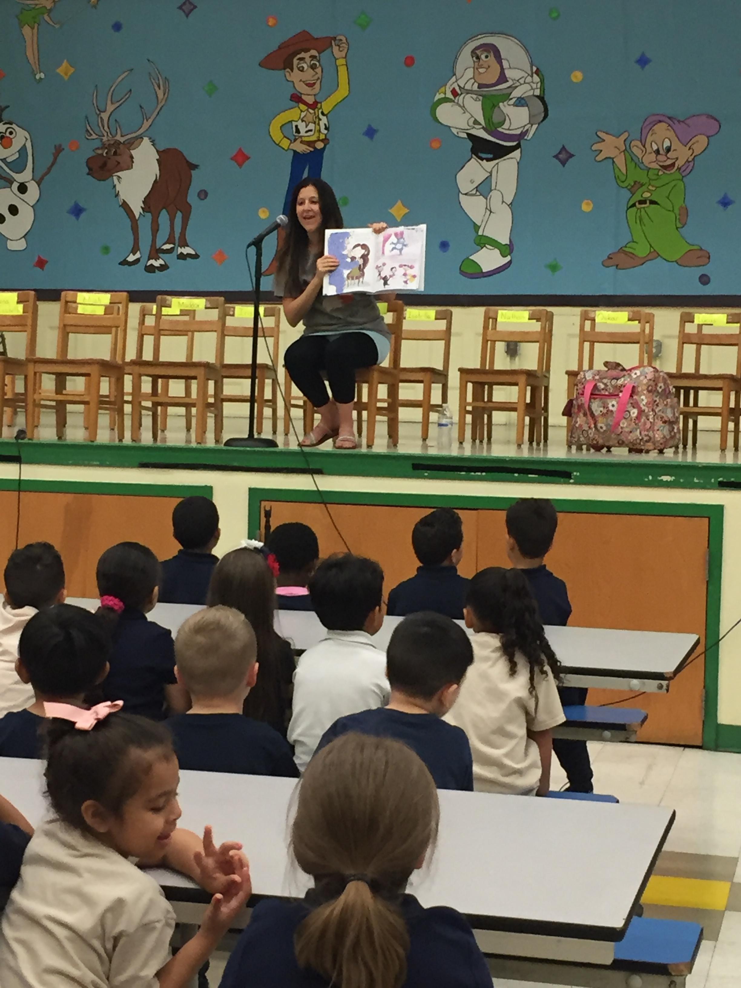 Gorilla school visit Vroom Bayonne NJIMG_6820.JPG