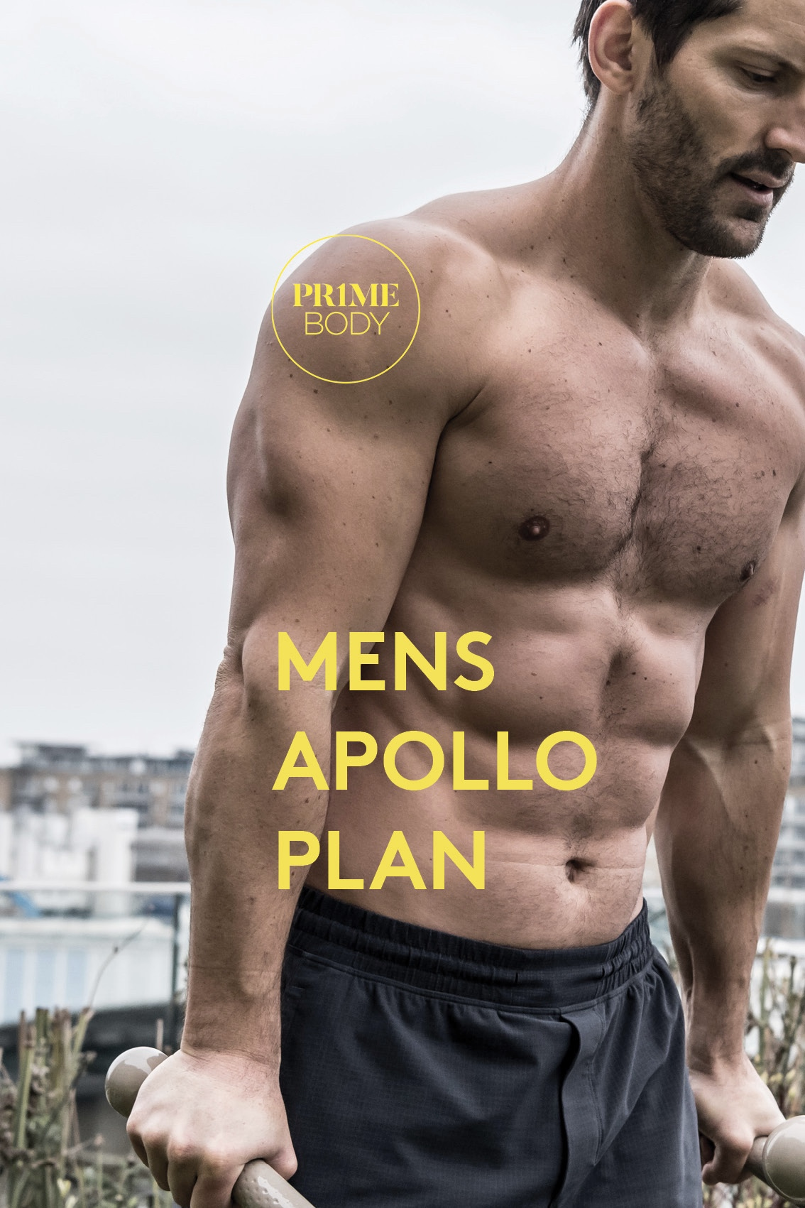 Apollo Plan