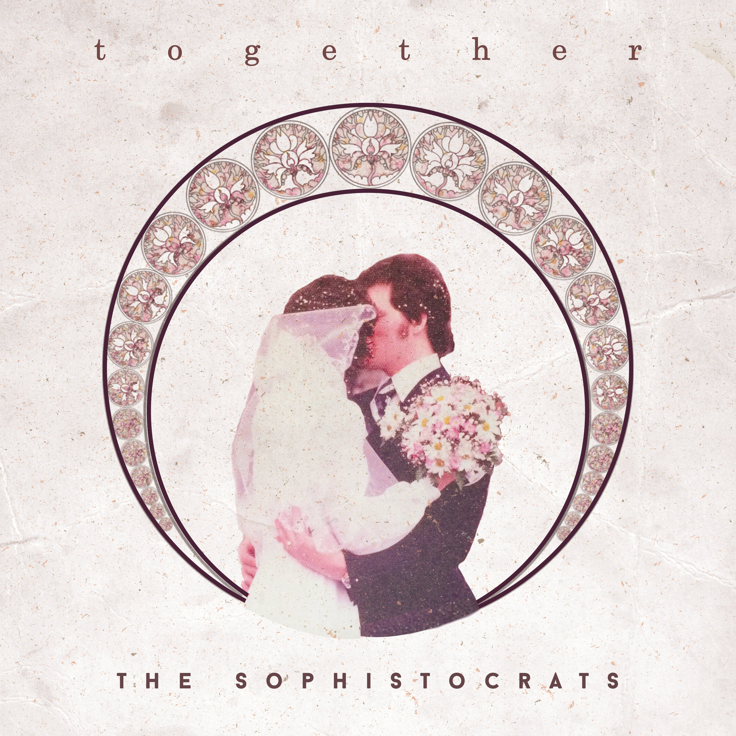 Together EP Album Cover