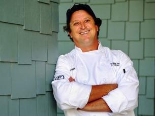 Chef Bill Briand    Fisher's / Orange Beach, AL