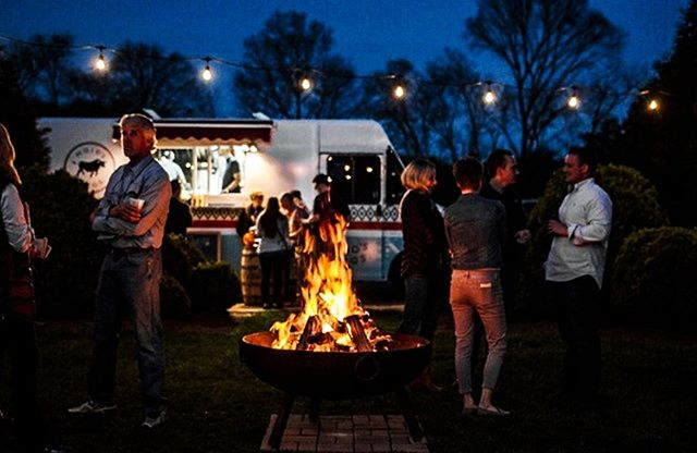 Spark up a conversation under the stars with a whiskey neat in your hand and make the most of our cool spring nights out at LF!⁣ .⁣ .⁣ .⁣ #bourbonlifestyle #bourbon #whiskey #TNWhiskey #TnWhiskeyTrail #smallbatch #smallbiz #distillery #spirits #graintoglass #tennesseewhiskey #tastingroom #whitewhiskey #mixology #craftspirits #handcrafted #smoothfinish #happyhour #brownwater #singlebarrel #whiskeyporn #imbibe #rye #highonrye #fire #campfire #outdoors #patio #cheers #drinks