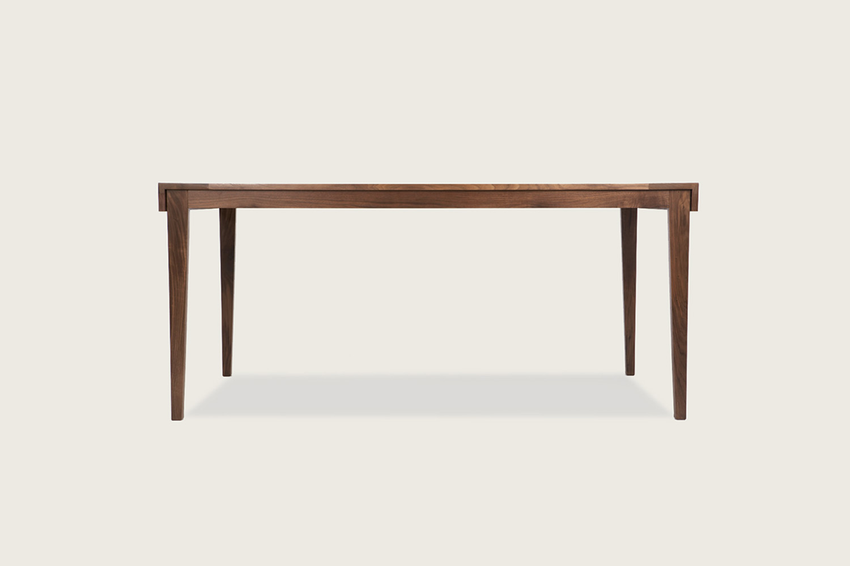 John Console Table in walnut - Speke Klein