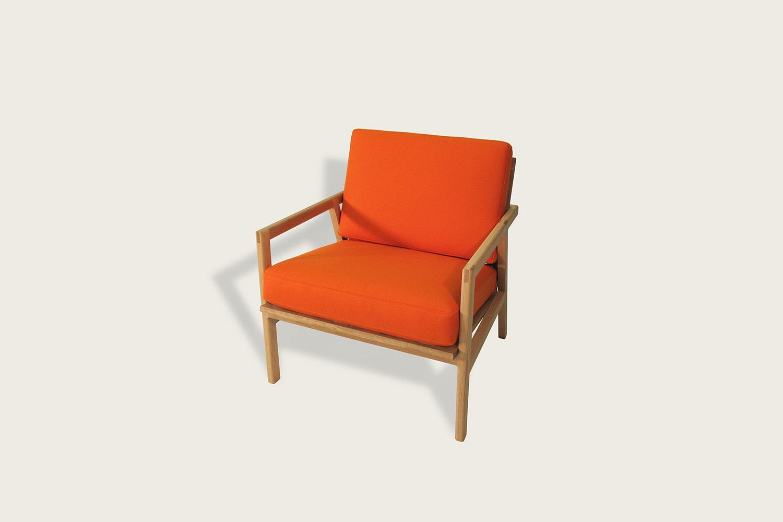Adam Lounge Chair