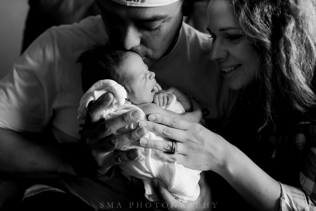 Newborn Photographer Albuquerque