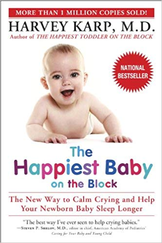 SMA Photography Newborn Photographer - Happiest Baby on the Block Book.jpg