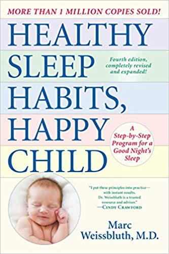 SMA Photography Newborn Photographer - Healthy Sleep Habits Happy Child Book.jpg
