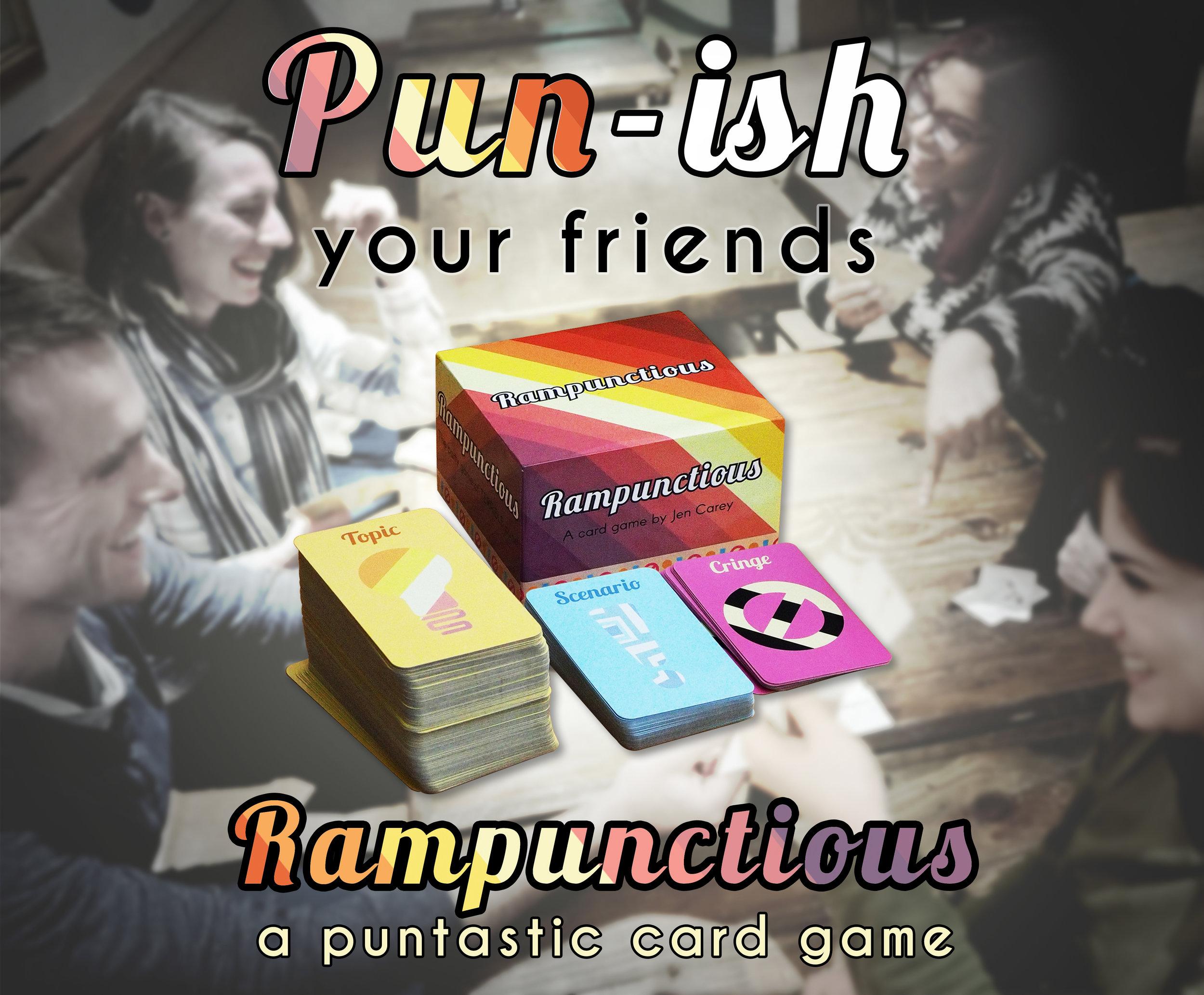rampunctious_punishYourFriends.jpg