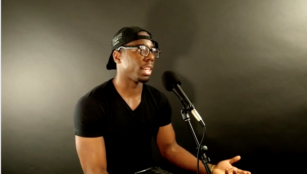 Mr. I'm Soo Flyy talks about how he got into comedic content on social media.,