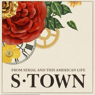 S-Town  cover art by Valero Duval