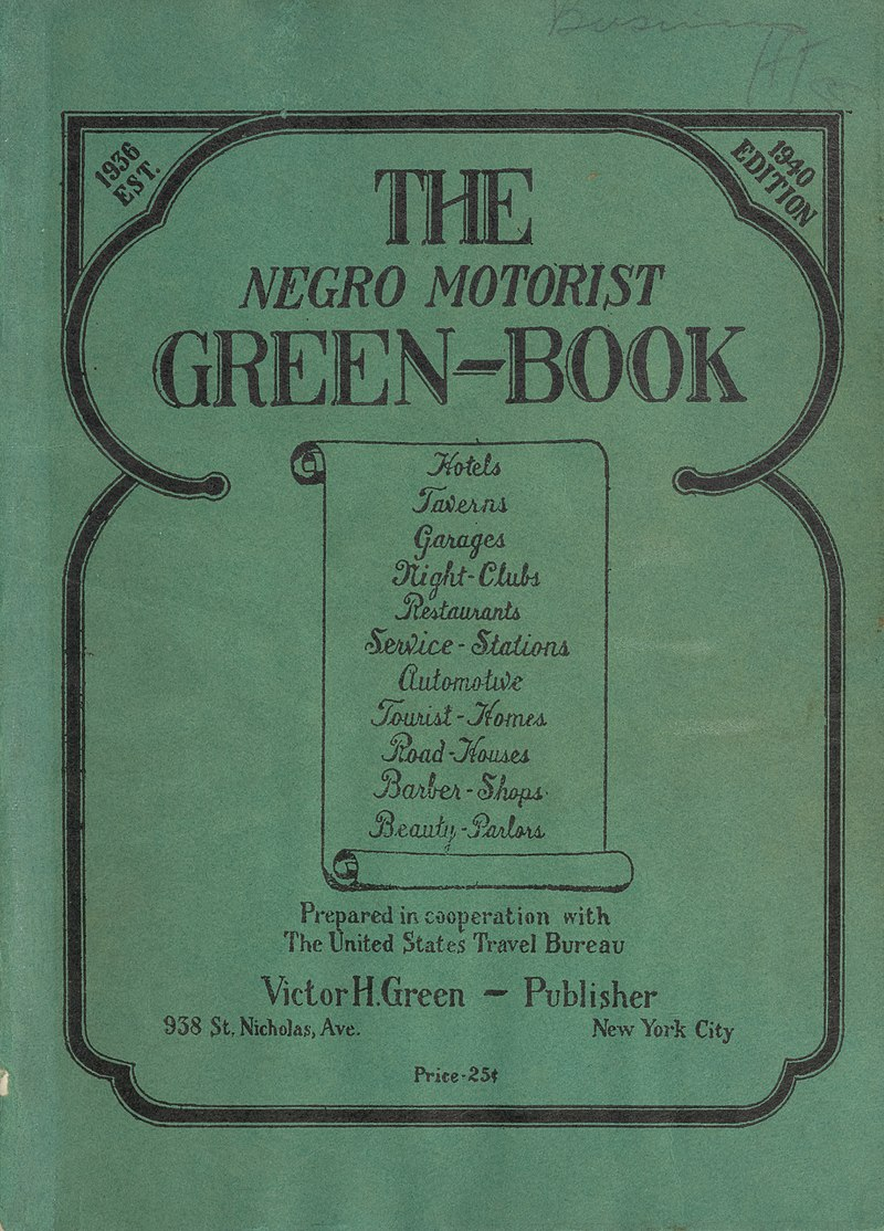 Cover of the 1940 edition.