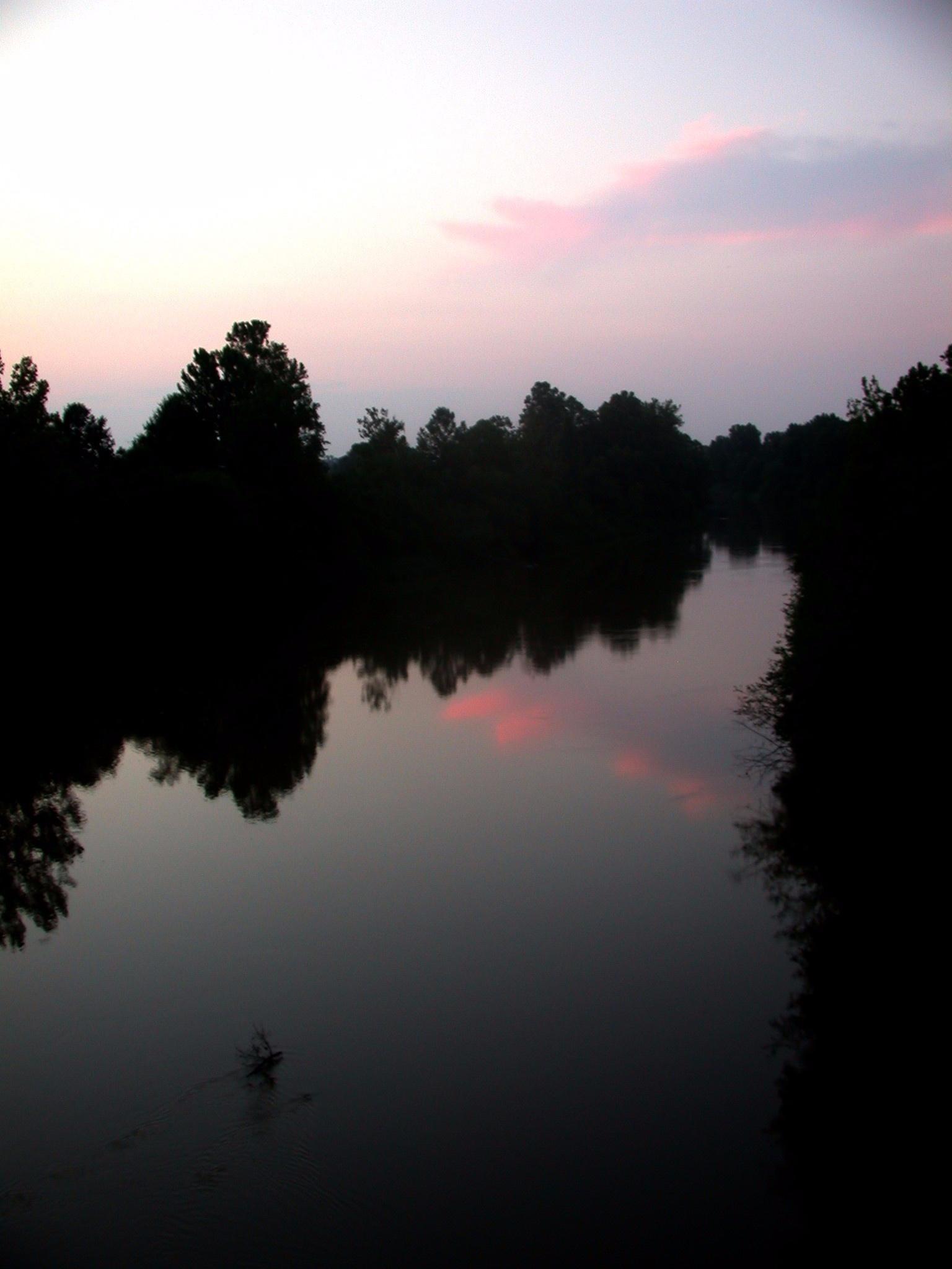 Episode Seven | Two, Mississippi