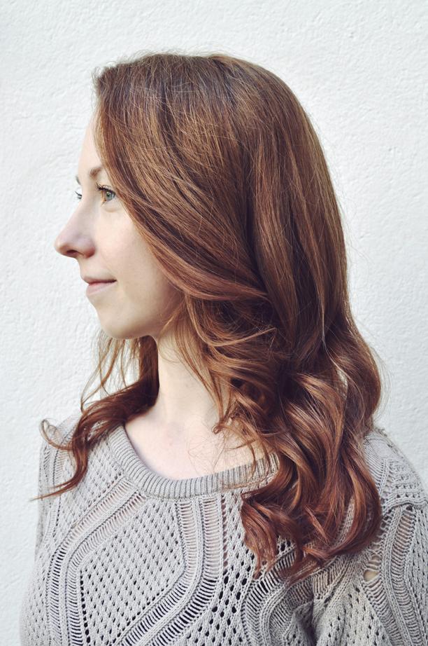 Hair and photos by Susanna Poméll Model: Milja