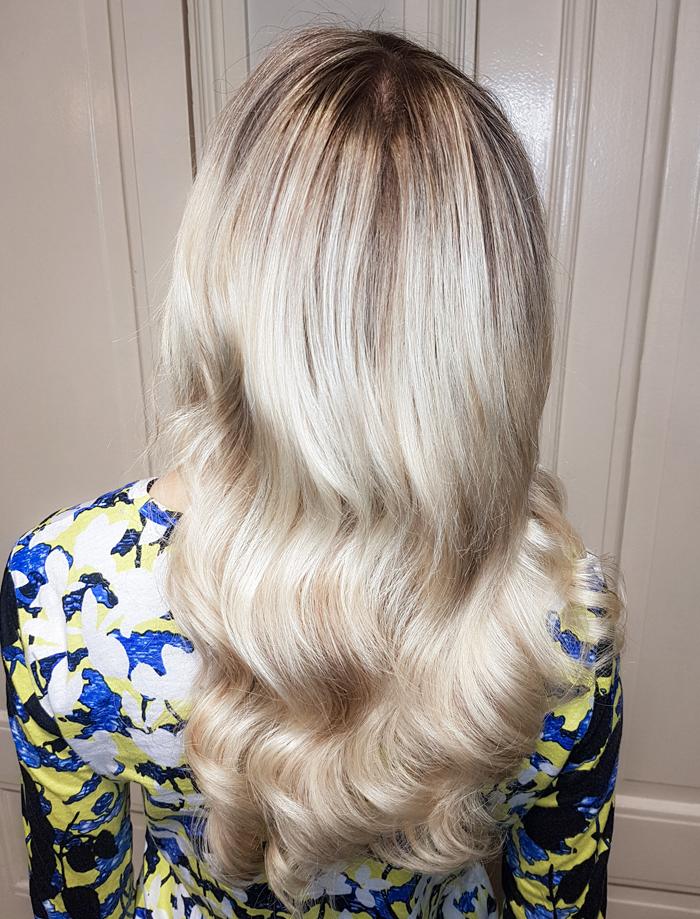 Hair & photos by Susanna Poméll Model: Jenna