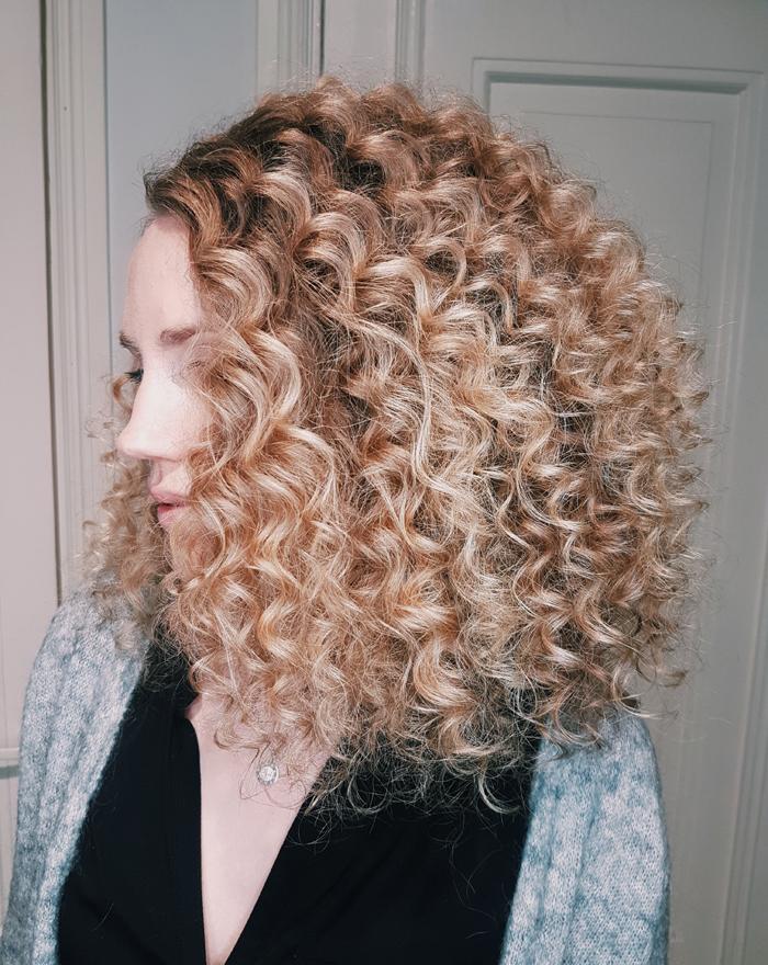 Hair and photos by Susanna Poméll Model: Katri