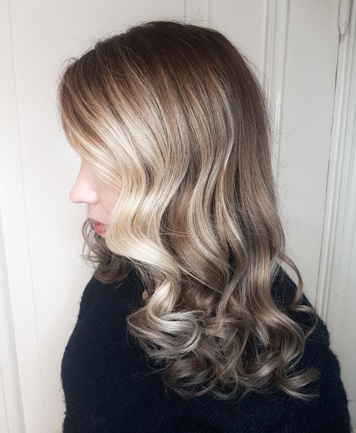 Hair & photo by Susanna Poméll Model: Pinja