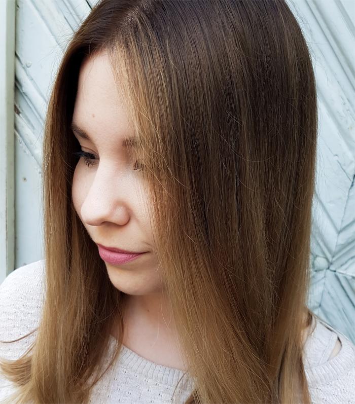 Hair & photos by Susanna Poméll Model: Sanna