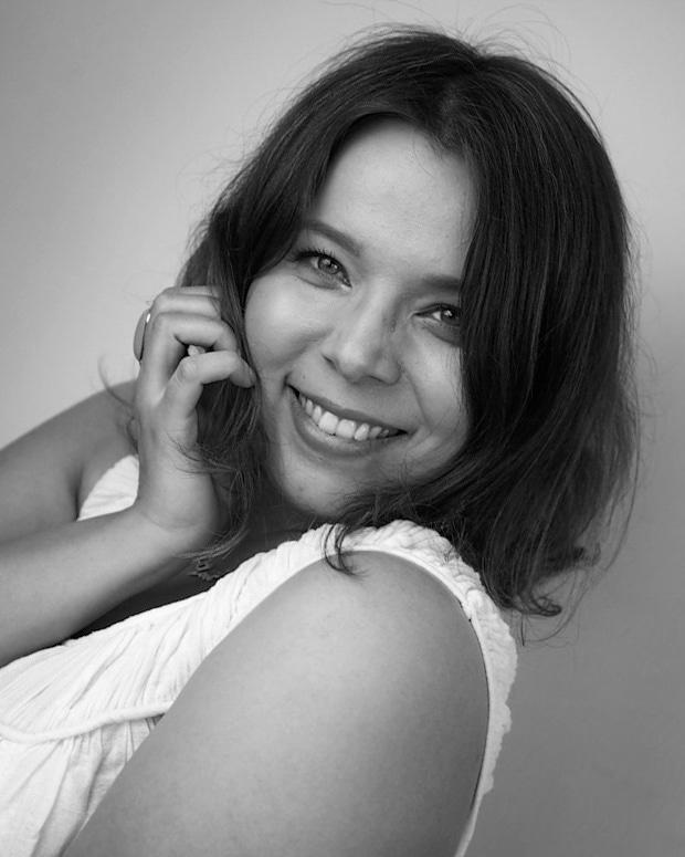 Photo & make-up by Charlotta Takkula