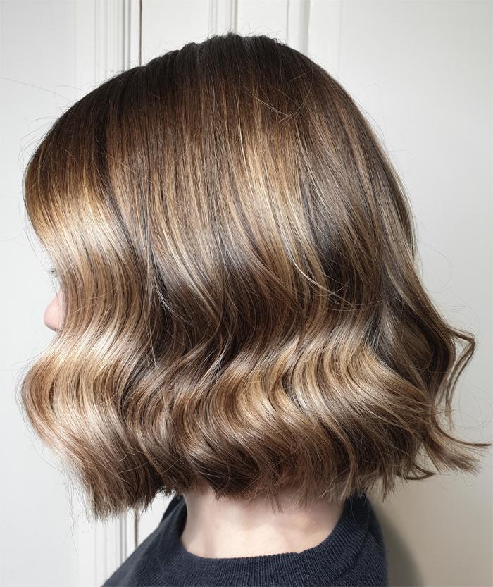 Hair & photos by Susanna Poméll Model: Mikaela