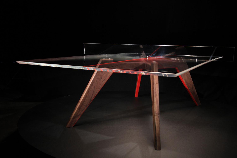 Acr Ping Pong Table Rah Design
