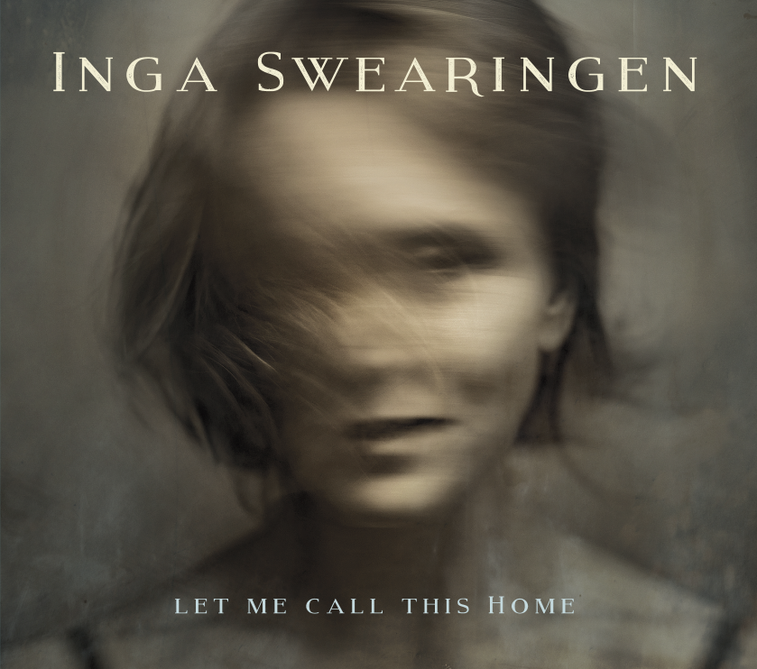 Inga Swearingen LMCTH album cover.png
