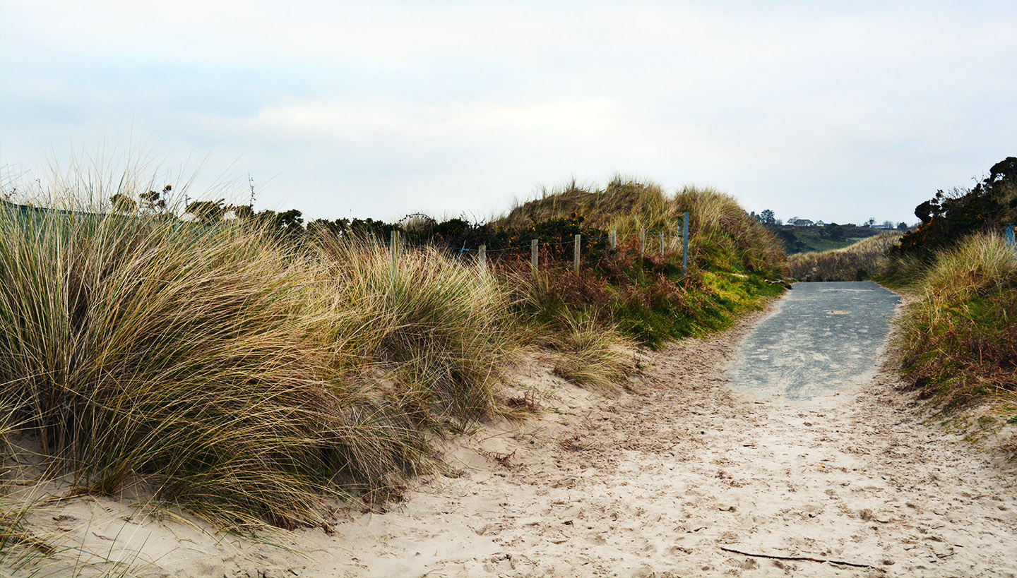 Visit the Irish Sea, it's cold but is worth seeing and taking a casual walk.