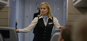 Having the opportunity to act with Maureen McCormick will be one of the highlights of my career for as long as I live!   http://www.ballantinespr.com/News/MEDIA_ALERTS/AileronFilmRelease.html