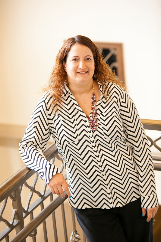 Yael Zemack-Rugar<br >Assistant Professor of Marketing<br >University of Central Florida<br >School of Business<br >(USA)