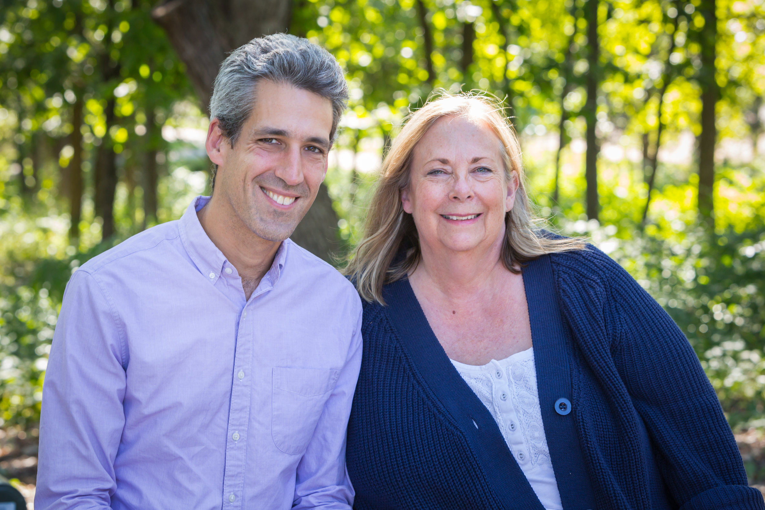State Senator Daniel Biss Endorses Nancy Zettler for State Senate District 33